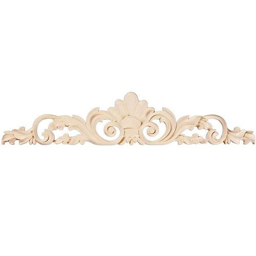 Legacy 24 Inch Shell And Leaf Applique 202264
