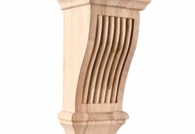 Legacy Heritage 10 Inch Renaissance Reeded 224447