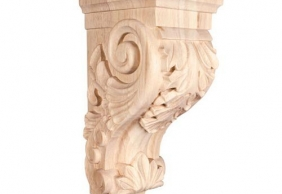 Legacy Heritage Acanthus 14 Inch 224508
