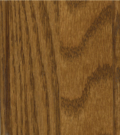 Oak Lumber w/Sealy Stain