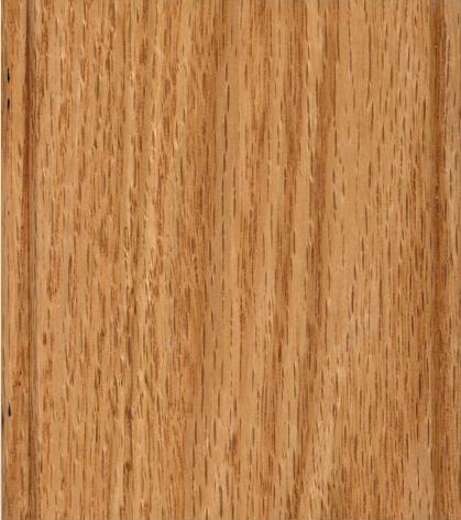 Oak Lumber w/Wheat Stain