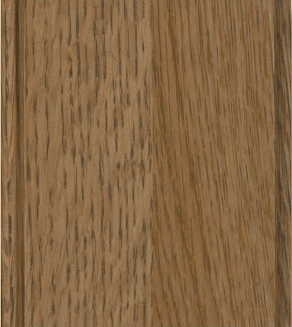 Qtr sawn Lumber w/tea  Stain